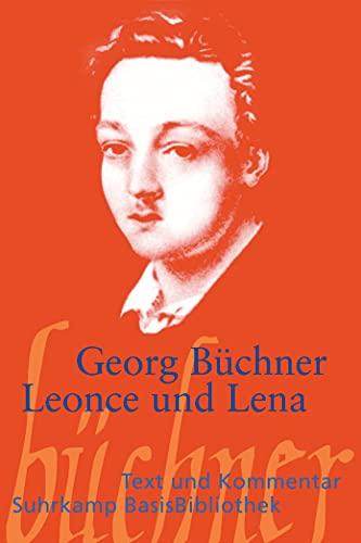 9783518189160: Leonce und Lena: Ein Lustspiel