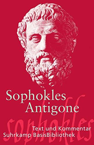 9783518189191: Antigone