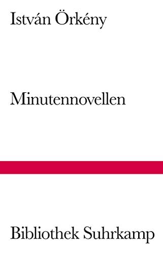Minutennovellen.: Istvan Örkeny