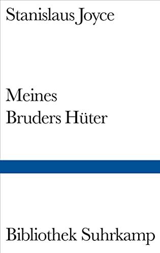Meines Bruders Hüter. (3518223755) by Joyce, Stanislaus
