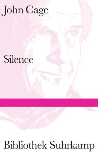 9783518240021: Silence