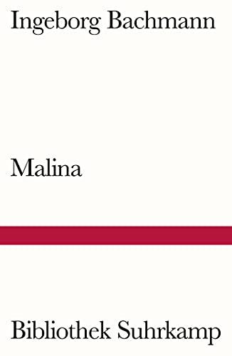 9783518240175: Malina
