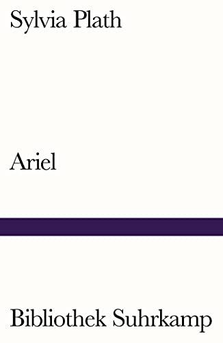 9783518240557: Ariel