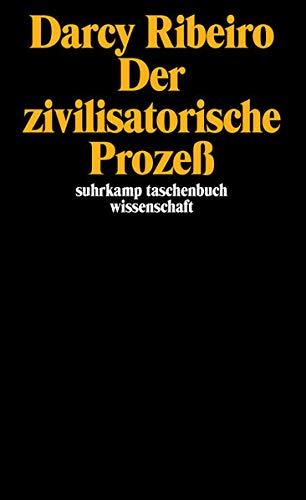 9783518280331: Der zivilisatorische Prozess