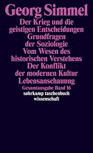 Gesamtausgabe in 24 Bänden: Band 16: Der: Fitzi, Gregor