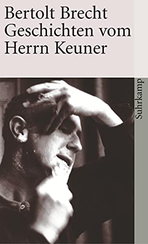 9783518365168: Geschichten Vom Herrn Keuner (German Edition)