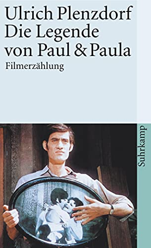 9783518366738: Die Legende Von Paul Und Paula (German Edition)