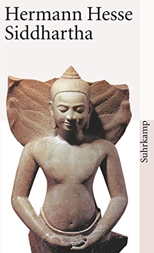9783518366820: Siddhartha: Eine indische Dichtung