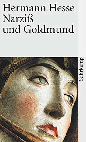Narziß und Goldmund. Erzählung - Hesse, Hermann
