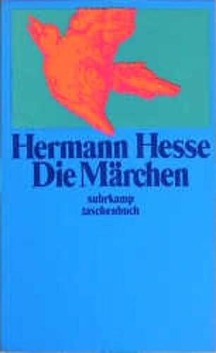 9783518367919: Die Marchen