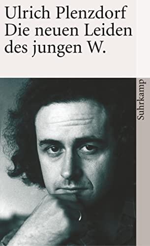 Die Neuen Leiden des Jungen W.: Ulrich Plenzdorf