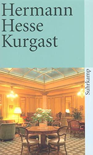 Kurgast: Hesse, Hermann
