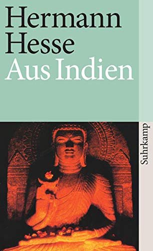 Aus Indien. (German Edition): Hermann Hesse, Volker.