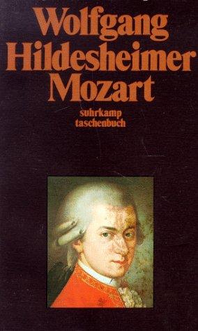 9783518370988: Rowohlt Bildmonographien: Mozart