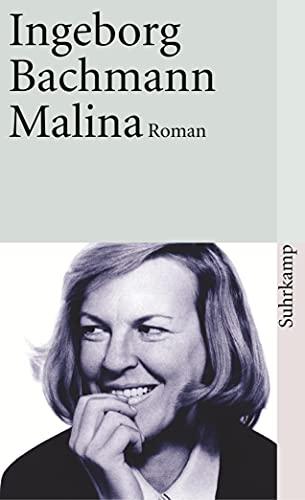9783518371411: Malina (Suhrkamp Taschenbuch)