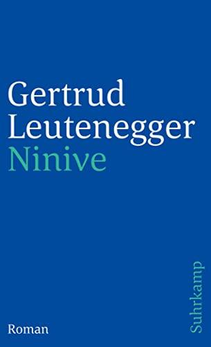Ninive: 685: Leutenegger, Gertrud