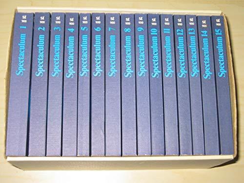 9783518374009: Spectaculum. Reprint der Bände 1-15 [1956-1971]