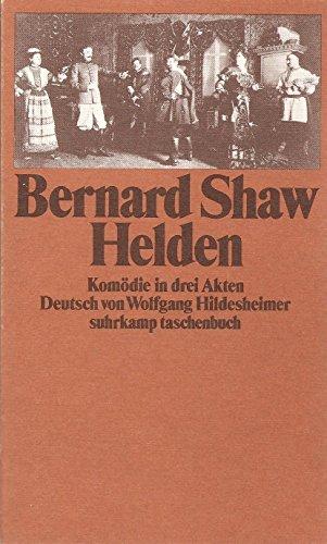 9783518376348: Helden
