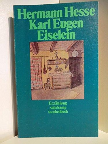 Karl Eugen Eiselein: Hesse, Hermann