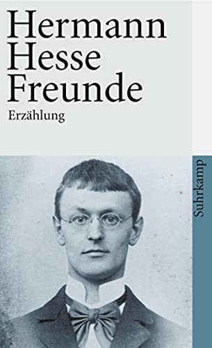 Freunde: Hermann Hesse