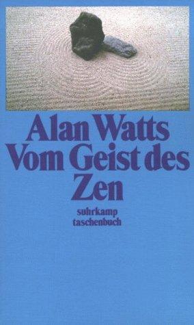 9783518377888: Vom Geist des Zen.
