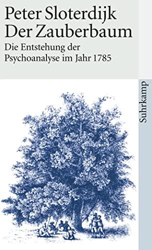 9783518379455: Der Zauberbaum.