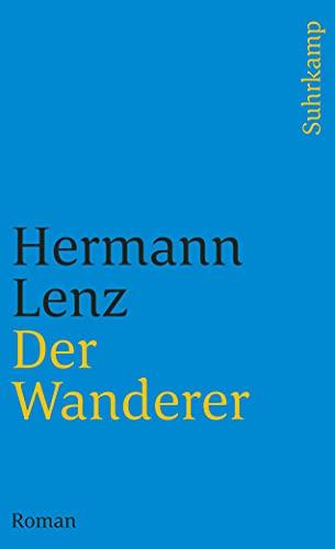 9783518379929: Der Wanderer