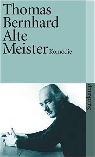 9783518380536: Alte Meister: 1553