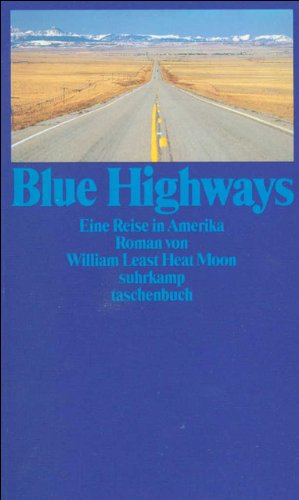 9783518381212: Blue Highways.