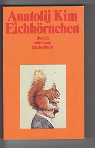 Eichhörnchen: Anatoli Kim