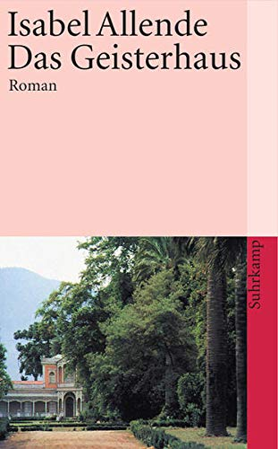 9783518381762: Das Geisrerhaus (German Edition)