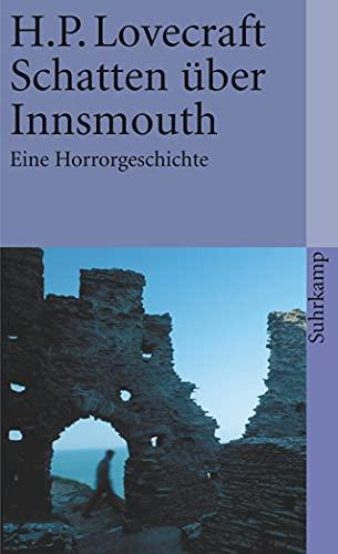 9783518382837: Schatten über Innsmouth: Eine Horrorgeschichte