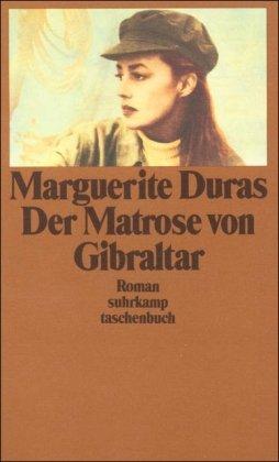9783518383476: Der Matrose von Gibraltar