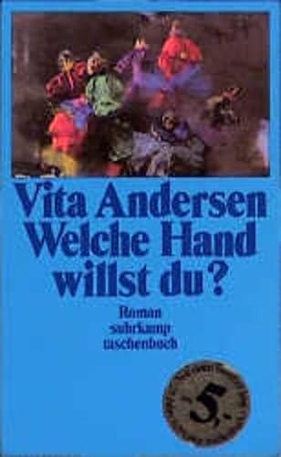 9783518387252: Welche Hand willst du?