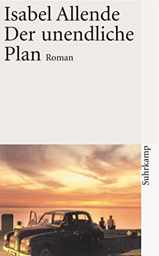 9783518388020: Der unendliche Plan: 2302