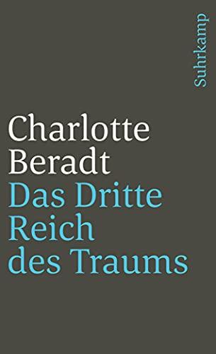 9783518388211: Das Dritte Reich des Traums. (German Edition)