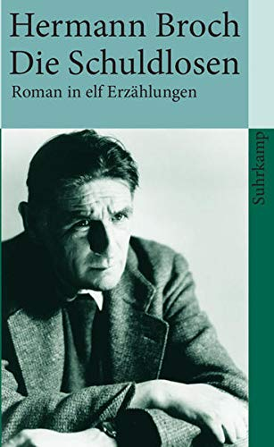 Die Schuldlosen.: Broch, Hermann