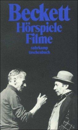Hörspiele / Filme: Beckett, Samuel