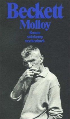 Molloy: Beckett, Samuel