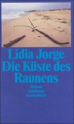 9783518389690: Die K�ste des Raunens: Roman (suhrkamp taschenbuch);
