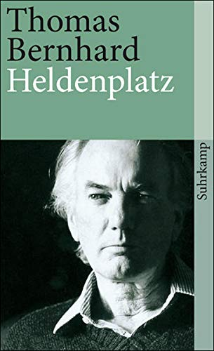 9783518389744: Heldenplatz (German Edition)