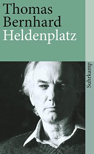9783518389744: Heldenplatz