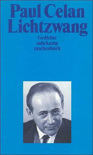 9783518390047: Lichtzwang