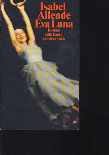 9783518390313: Eva Luna. Roman