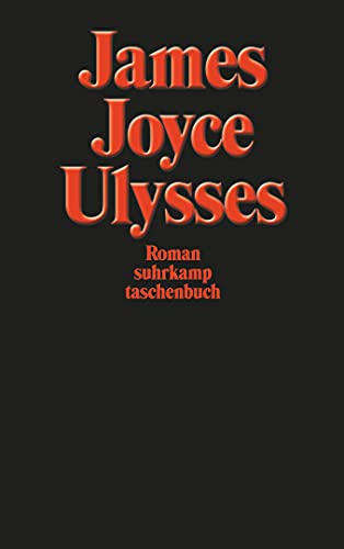 Ulysses: Joyce, James