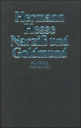 Narziss und Goldmund: Hesse, Hermann