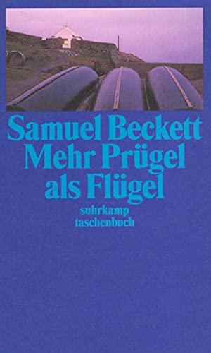 Mehr Prügel als Flügel. (3518391836) by Samuel Beckett