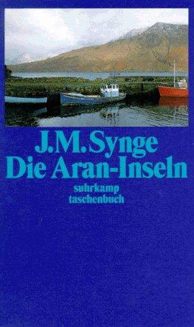 9783518391853: Die Aran-Inseln