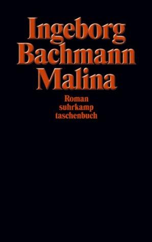 Malina: Bachmann, Ingeborg