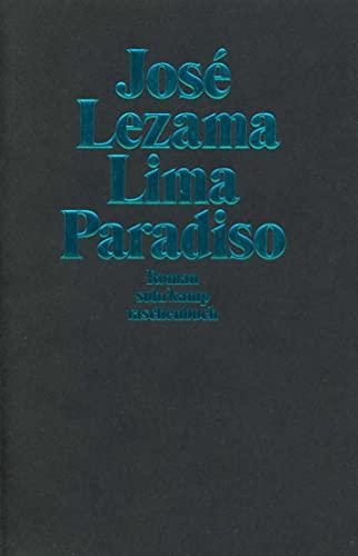 9783518392089: Paradiso